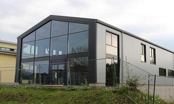 KFZ Werkstatt Halle