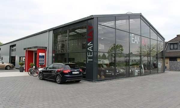KFZ Werkstatt